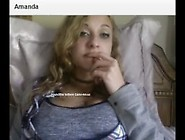 Exposed Video Of Finnish Girl In Chat Site