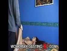 Woodman Casting X 65 - Leanna Sweet 2 Часть
