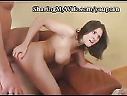 His Wife Fucks Another Man