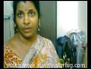 Mallu Hot Aunty Shower
