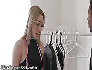 Xempire Lily Labeau Loving That Bbc Penetration In Stockings