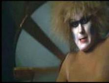Daryl Hannah In Blade Runner (1982)