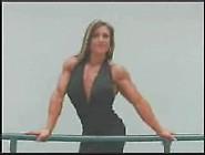 Scene 2 Gina Davis