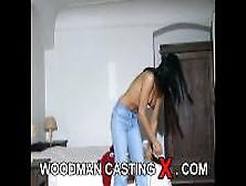 Woodman Casting X 65 - Leanna Sweet 1 Часть