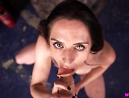 Samantha Bentley-Service Your Dick