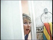 Mom Spying On Son Will He Was In Shower Than She Has Ncest Sex