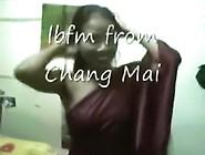 Asian Girl 'ibfm' From Chang Mai Fucks A Party Guy