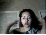 Omegle Girl Squirting