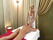 Massagerooms Video: Jessie