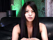 Sexy Japanese Whore Eririka Katagiri Gets Her Swollen Nipples Su