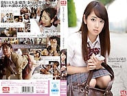 Crazy Japanese Model Misaki Kanna In Exotic Bdsm,  Fingering Jav