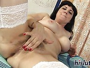 Foxy Slut Has Her Pussy Licked And Fucked