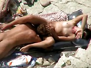 Spy Camera Nudist Clit Licking