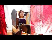 22 Japanese Horny Cd Office Lady Masturbating Together