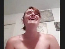 Crista Over Skype (Enjoy!)