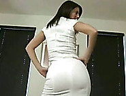 My Huge Delicious Booty Is Hypnotically Beautiful