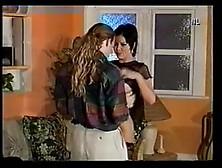 Jeanna Fine Rare Pee Scene