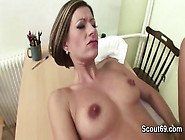 Hot Milf Teacher Seduce Him To Fuck Her Anal After Learning