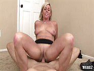 Payton Hall & Tim Cannon In Horny Milf Payton Hall Is Ready To G