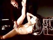 Does ensure mistress claire adams