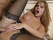 Hot Young French Wife Valy Cheats On Husband,  Fucking His Marrie