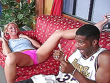 Nasty Hot Ass Lady Spring Thomas Gets Drilled In A Hot Orgasm