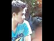 Indonesia- Ngintip Mesum Di Hutan