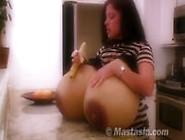 Mastasia Vanessa Banana