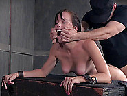 Unforgettable Bdsm Action That Made Alana Scream From Pleasure