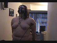 Bondage And Asphyxia Fun With My Fat Slaves