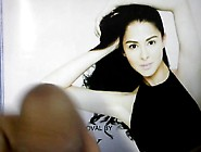 Celebrity Beater Marian Rivera