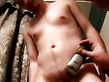 Boy Gay Cock Wonderful Wanking Jr Rides A Thick Str8 Boy Dick