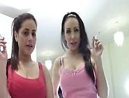Pov Smoking Femdom With 2 British Chicks