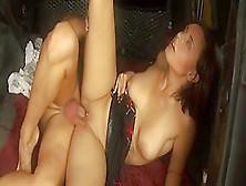 Fabulous Pornstar Brooke Lee Adams In Crazy Facial,  Cunnilingus