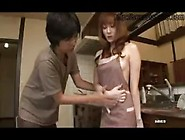 Hot Japanese Mom And Son