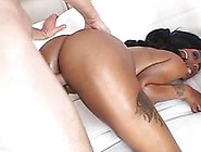 How To Pick Up Black Chicks - Lacey Duvalle And Candice Nicole