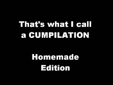 Homemade Cumpilation H2Porn