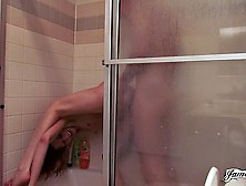 Jamesdeen. Com - Redhead Amateur Face Fucked And Punished