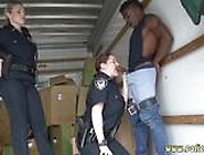Zuzinka Blowjob Gets Kinky Milf Cops Raw And Ravaging On Stolen