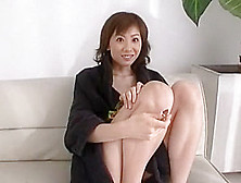 Horny Japanese Whore Yuma Asami In Exotic Cunnilingus,  Big Tits