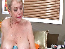 Horny Granny And Young Boy Fucking.. Part. 2
