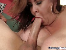 Bbw With Hugetits Banged After Titfucking