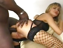 Sexy woman rubbing pussy