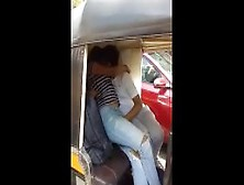Mumbhai Public Sex Video In Auto