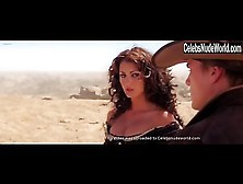 Alyssa Pridham  nackt