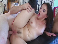 Hottest Pornstar Sheena Ryder In Horny Anal,  Small Tits Adult Vi