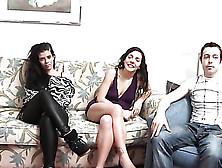 Nackt  Sandra Martín Celebrities who