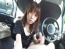 Incredible Japanese Whore Rui Sakuragi In Hottest Girlfriend,  Ca