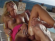 Nicoletta Blue Sea Side 69 Action