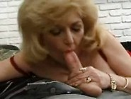 Cougar In Heat Kitty Foxx Takes Huge Cock In Her Ass